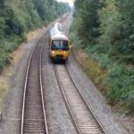 Rail to Trail - Rail