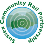 Sussex Community Rail Partnership logo