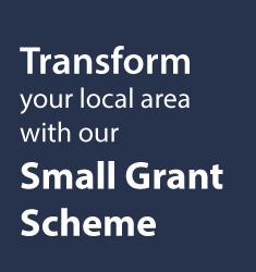 Small Grant Scheme